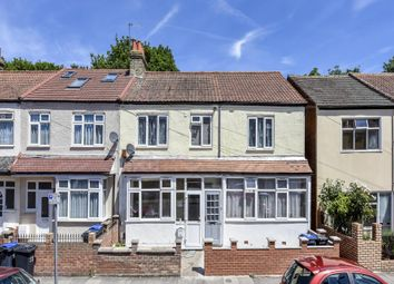 Thumbnail 3 bed flat for sale in Seely Road, London