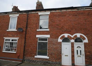 Thumbnail 2 bed terraced house to rent in Waddington Street, Bishop Auckland