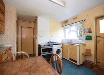 Thumbnail 3 bed maisonette for sale in Danbury Road, Loughton, Essex