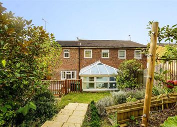 Thumbnail 3 bed semi-detached house for sale in Wentworth Way, St. Leonards-On-Sea, East Sussex