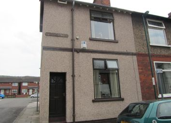 Thumbnail 3 bed terraced house for sale in Curson Street, Eston, Middlesbrough