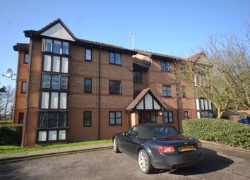Thumbnail 2 bed flat for sale in Osprey Close, Falcon Way, Watford