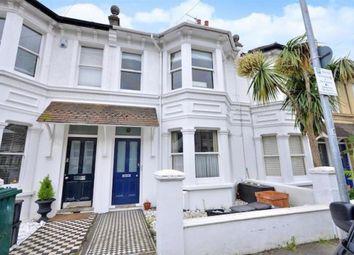 Thumbnail 2 bed maisonette to rent in Prinsep Road, Hove, East Sussex