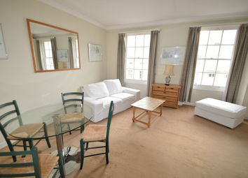 Thumbnail 1 bed flat to rent in Sutherland Street, Pimlico, London Sw1