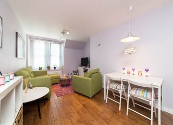 Thumbnail 1 bed flat for sale in Watergate, Perth