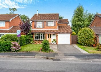 Thumbnail 4 bed detached house for sale in Emsworth, Hampshire