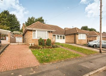 Thumbnail 3 bed semi-detached bungalow for sale in Wilbury Drive, Dunstable