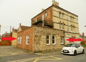 Thumbnail 2 bed flat for sale in Albion Terrace, Saltburn-By-The-Sea