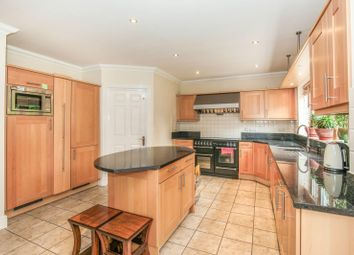 Thumbnail 4 bedroom detached house to rent in Limewood Close, Beckenham