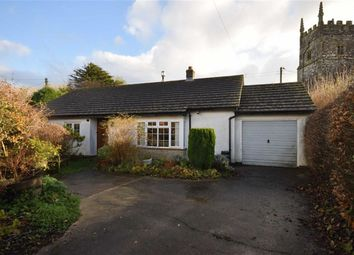 Thumbnail Detached bungalow for sale in Roborough, Winkleigh