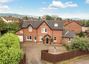Thumbnail 5 bed detached house for sale in Cold Pool Lane, Up Hatherley, Cheltenham