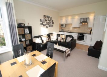Thumbnail 1 bedroom flat to rent in Arncliffe Road, West Park, Leeds