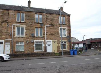 1 bed flat for sale in Union Road, Camelon, Falkirk FK1