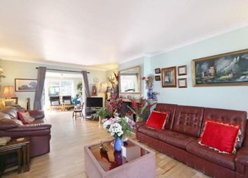 Thumbnail 6 bed terraced house for sale in Fontarabia Road, London