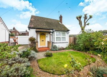 Thumbnail 2 bed detached house for sale in Althorne Road, Redhill