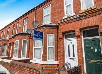 Thumbnail Room to rent in Garth Terrace, York