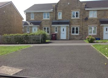 Thumbnail 4 bed terraced house for sale in Leyland Road, Burnley, Lancashire