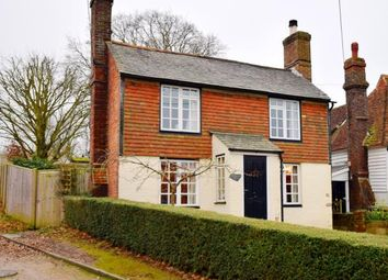Thumbnail 3 bed detached house for sale in Gardner Street, Herstmonceux, East Sussex