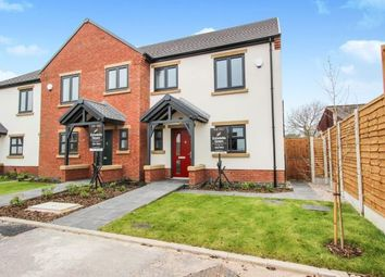 Thumbnail 3 bed end terrace house for sale in Foundry Court, Treales Village, Preston