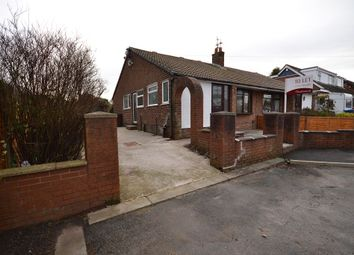 Thumbnail 3 bed bungalow to rent in Winchester Close, Orrell, Wigan