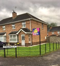 Thumbnail 3 bed semi-detached house for sale in Gilpins Mews, Craigavon