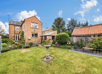 Thumbnail 4 bedroom detached house for sale in Ramnoth Road, Wisbech
