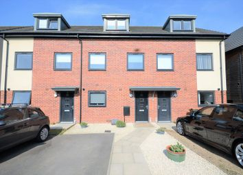 Thumbnail 3 bed town house for sale in 71 Oak Road, Thurnscoe, Rotherham