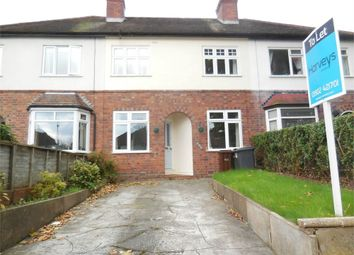 Thumbnail 3 bed semi-detached house to rent in Warstones Road, Warstones, Wolverhampton