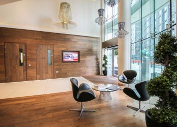 1 bed flat for sale in Altitude Point, 71 Alie Street, Aldgate E1