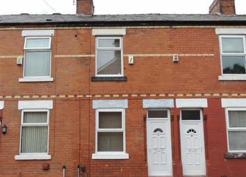 Thumbnail 2 bed terraced house for sale in Elm Street, Eccles