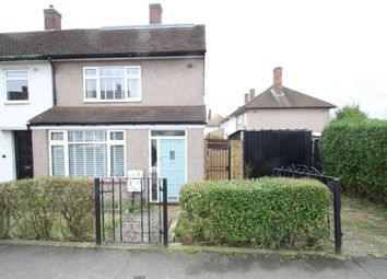 Thumbnail 3 bed semi-detached house for sale in Arrowsmith Road, Chigwell, Essex