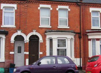 Thumbnail 1 bed flat to rent in Perry Street, Abington, Northampton