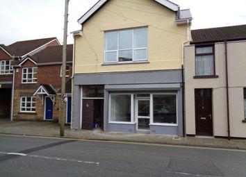 Thumbnail Retail premises to let in Ton Pentre -, Pentre