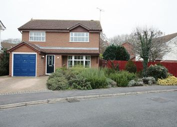 Thumbnail 4 bed property to rent in Healey Close, Abingdon, Oxon