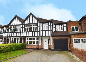Thumbnail 4 bed semi-detached house for sale in Sherington Avenue, Pinner