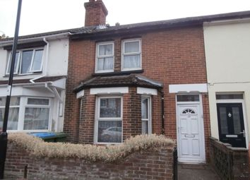 Thumbnail 3 bed property to rent in Beech Road, Southampton
