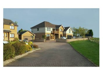Thumbnail 5 bed detached house for sale in Southfield Close, Lanark