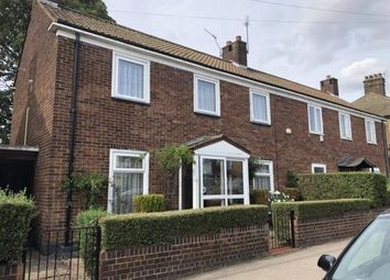 Thumbnail 3 bed semi-detached house for sale in Walthamstow Business Centre, Clifford Road, London