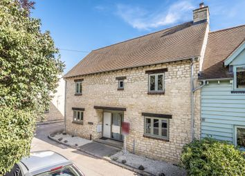 Thumbnail 5 bedroom cottage to rent in South Hinksey, Oxford