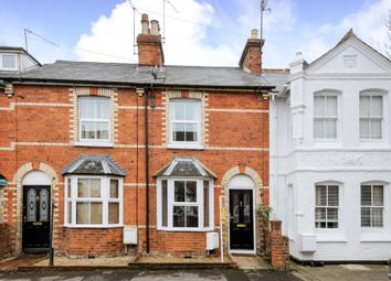 2 bed terraced house to rent in Henley On Thames, Oxfordshire RG9