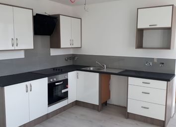 Thumbnail 1 bed flat to rent in Humberstone Road Humberstone Road, Leicester