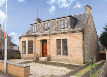 Thumbnail 4 bed detached house for sale in Weir Street, Falkirk, Falkirk