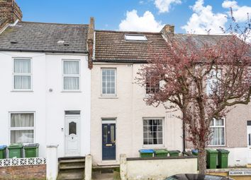 3 bed terraced house for sale in Alabama Street, Plumstead SE18