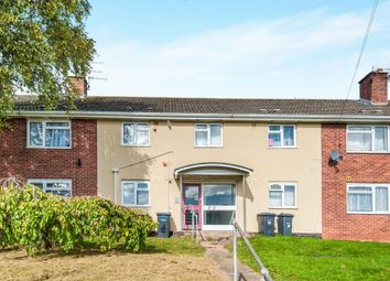 Thumbnail 1 bed flat for sale in Pellinore Road, Exeter