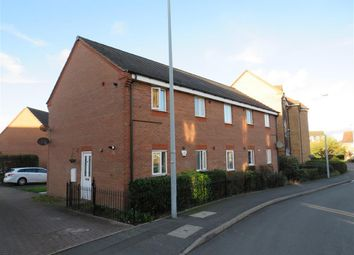 Thumbnail Flat for sale in Manifold Way, Wednesbury