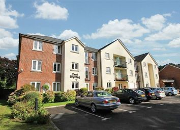 Thumbnail 1 bed flat for sale in Station Road, Radyr, Cardiff, South Glamorgan