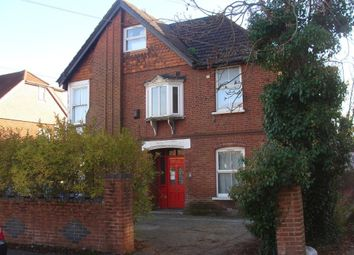 Thumbnail 6 bed terraced house to rent in Lawn Road, Southampton