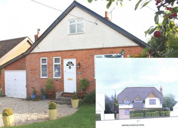 Thumbnail 4 bed detached house for sale in Newfield Road, Sonning Common