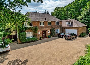 Thumbnail 6 bedroom detached house for sale in Hook Heath, Woking, Surrey