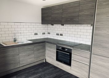 1 bed flat for sale in West Bar, Sheffield S3